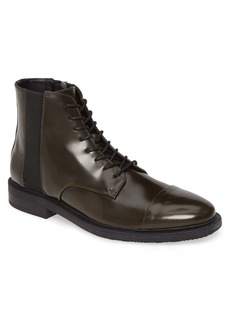 Calvin Klein Cronus Cap Toe Boot (Men)