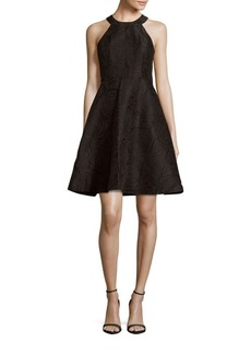 Calvin Klein Cupcake Dress