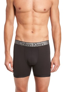 Calvin Klein Customized Stretch Boxer Briefs
