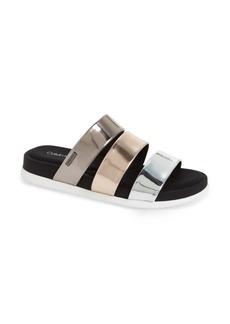 Calvin Klein Dalana Slide Sandal (Women)