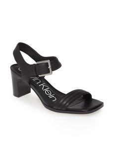 Calvin Klein Darla Sandal (Women)
