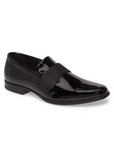 Calvin Klein Demetrius Patent Loafer (Men)