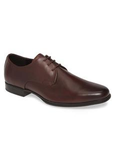 Calvin Klein Dillinger Plain Toe Derby (Men)