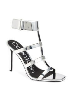Calvin Klein Dolcita Strappy Sandal (Women)