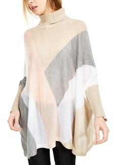 Calvin Klein Dolman-Sleeve Swing Sweater