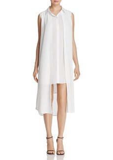 Calvin Klein Double Layer Dress