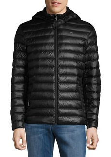 Calvin Klein Down Packable Jacket