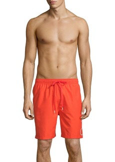 Calvin Klein Drawstring Volley Shorts