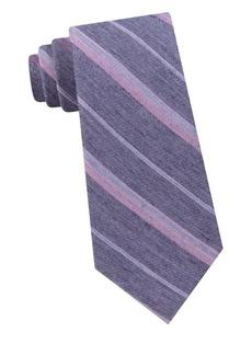 Calvin Klein Dual Stripe Tie