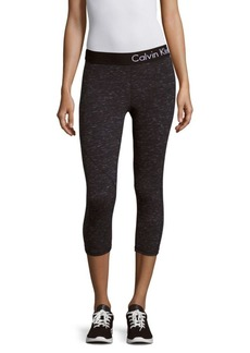 Calvin Klein Elasticized Jogger Pants