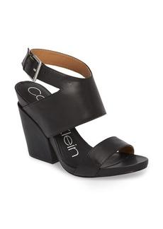 Calvin Klein Emmett Sandal (Women)