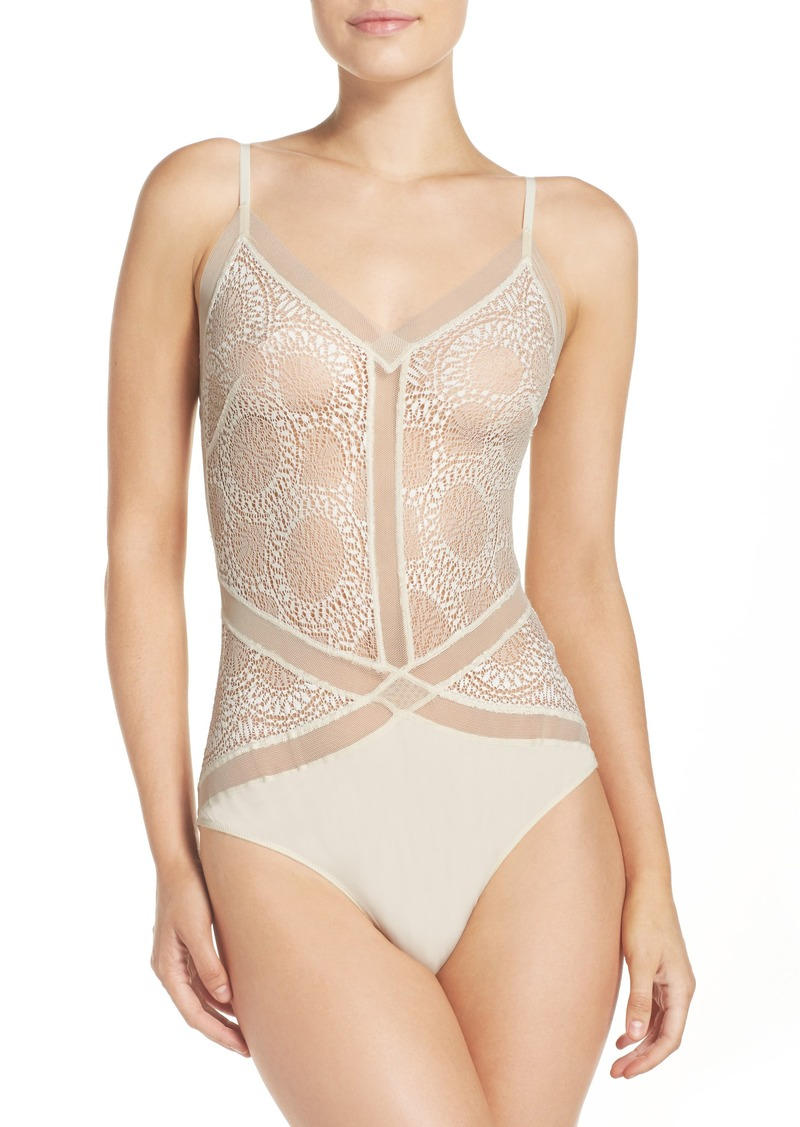 Calvin Klein Endless Bodysuit