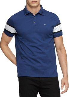 Calvin Klein Engineered Polo Shirt