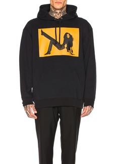 Calvin Klein Est. 1978 Icon Print Hoodie