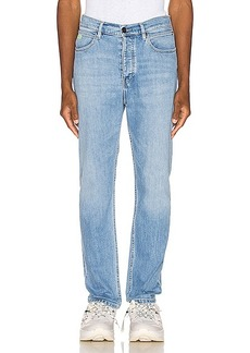 Calvin Klein Est. 1978 Narrow Denim Jean