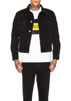 Calvin Klein Est. 1978 Trucker Denim Jacket