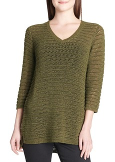 Calvin Klein Everyday V-Neck Sweater