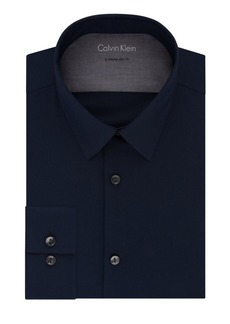 Calvin Klein Extra Slim-Fit Dress Shirt