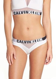 Calvin Klein Fashion Hipster Bikini