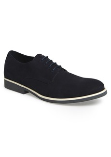 Calvin Klein Faustino Plain-Toe Oxford (Men)