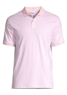 Calvin Klein Feeder Stripe Polo