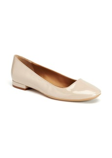 "Calvin Klein ""Felice"" Dress Flats"
