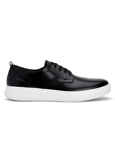 Calvin Klein Fife Smooth Leather Sneakers