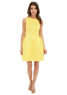 Calvin Klein Fit and Flair Dress CD6M3110
