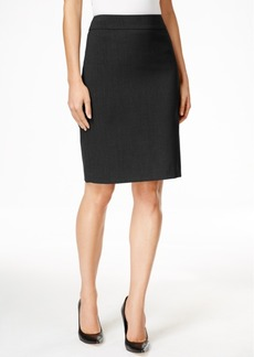 Calvin Klein Fit Solutions Pencil Skirt, Created for Macy's