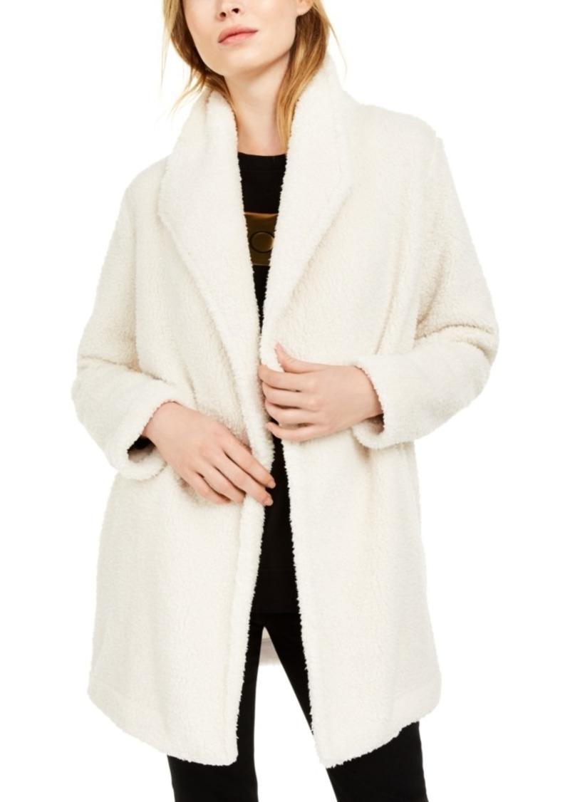 Calvin Klein Fleece Flyaway Jacket