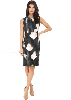 Calvin Klein Floral Sheath CD6M7A00