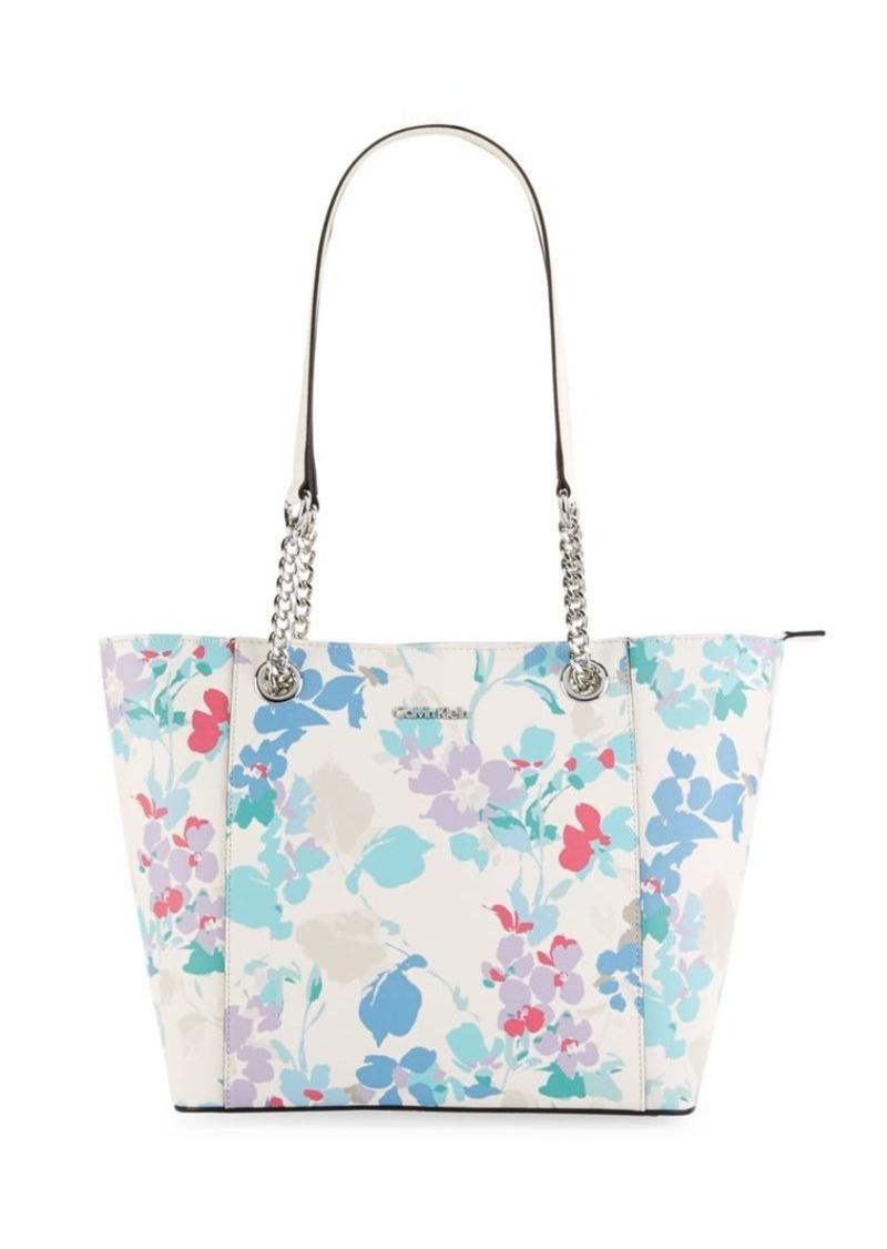 select for newest exquisite craftsmanship wholesale outlet Floral Tote Bag