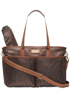Calvin Klein Florence Diaper Bag