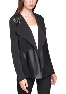 Calvin Klein Flyaway Jacket