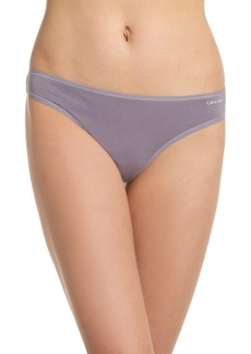 Calvin Klein Form Thong (3 for $33)