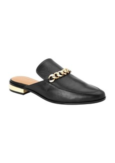 "Calvin Klein ""Frieda"" Dress Mules"