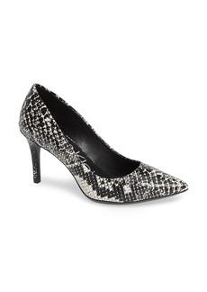 Calvin Klein Gayle Pointed Toe Pump (Women)