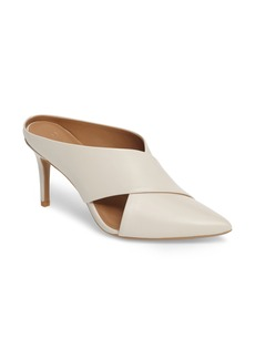 Calvin Klein Gilliana Cross Strap Mule (Women)