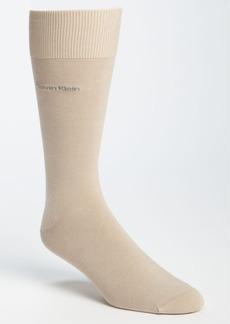 Calvin Klein 'Giza' Socks