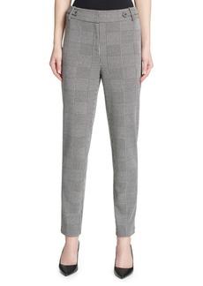 Calvin Klein Glen Plaid Pants