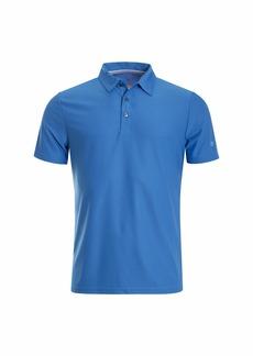 Calvin Klein Golf Men's Classic Central Polo  M