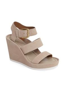 Calvin Klein Hailey Wedge Sandal (Women)