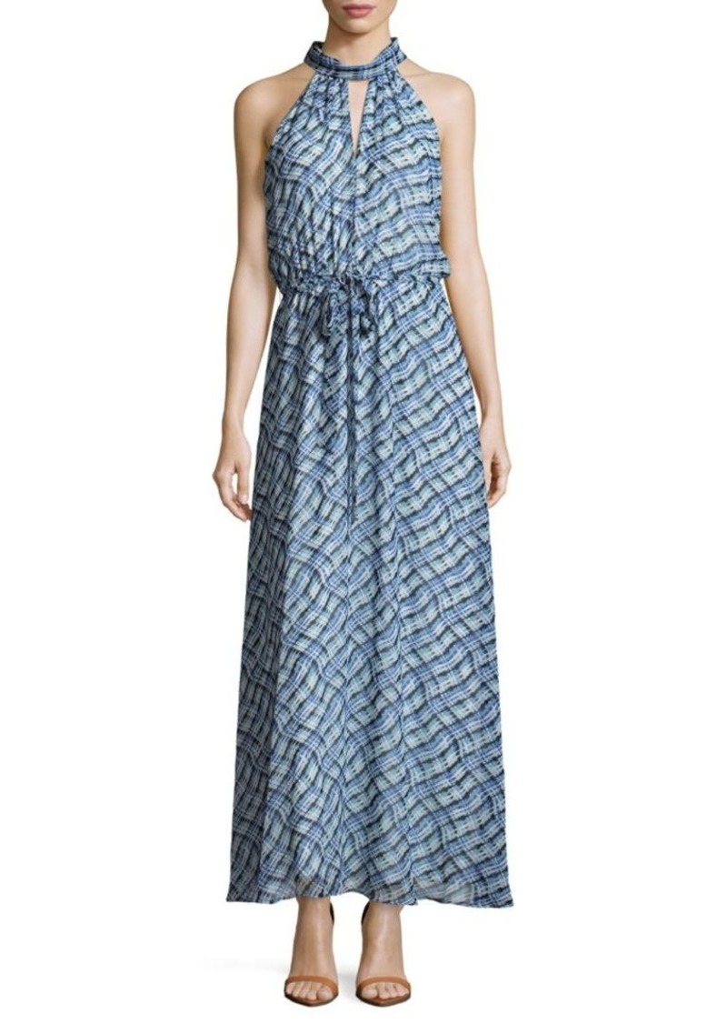 Calvin Klein Halter Tie Dress