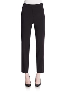 Calvin Klein Highline Straight-Fit Pants