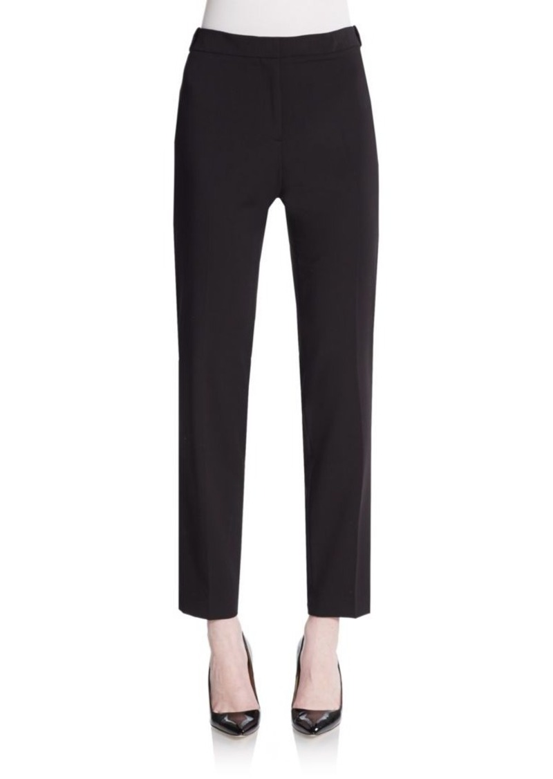 Calvin Klein Highline Straight-Fit Pants