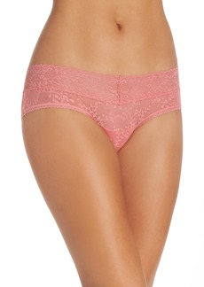 Calvin Klein Hipster Panties (3 for $33)