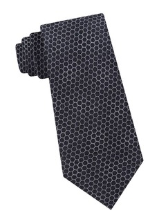 Calvin Klein Honey Comb Tie