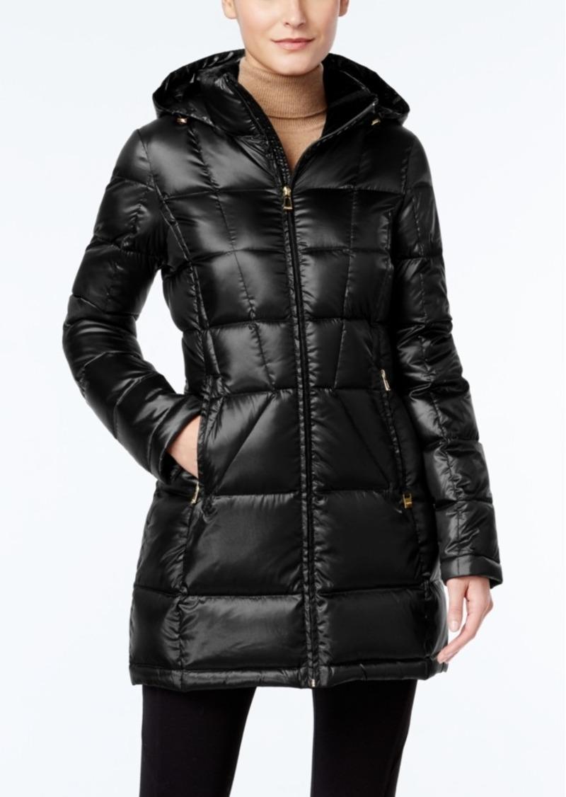 Packable Down Jacket Plus Size
