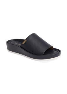 Calvin Klein Hope Slide Sandal (Women)