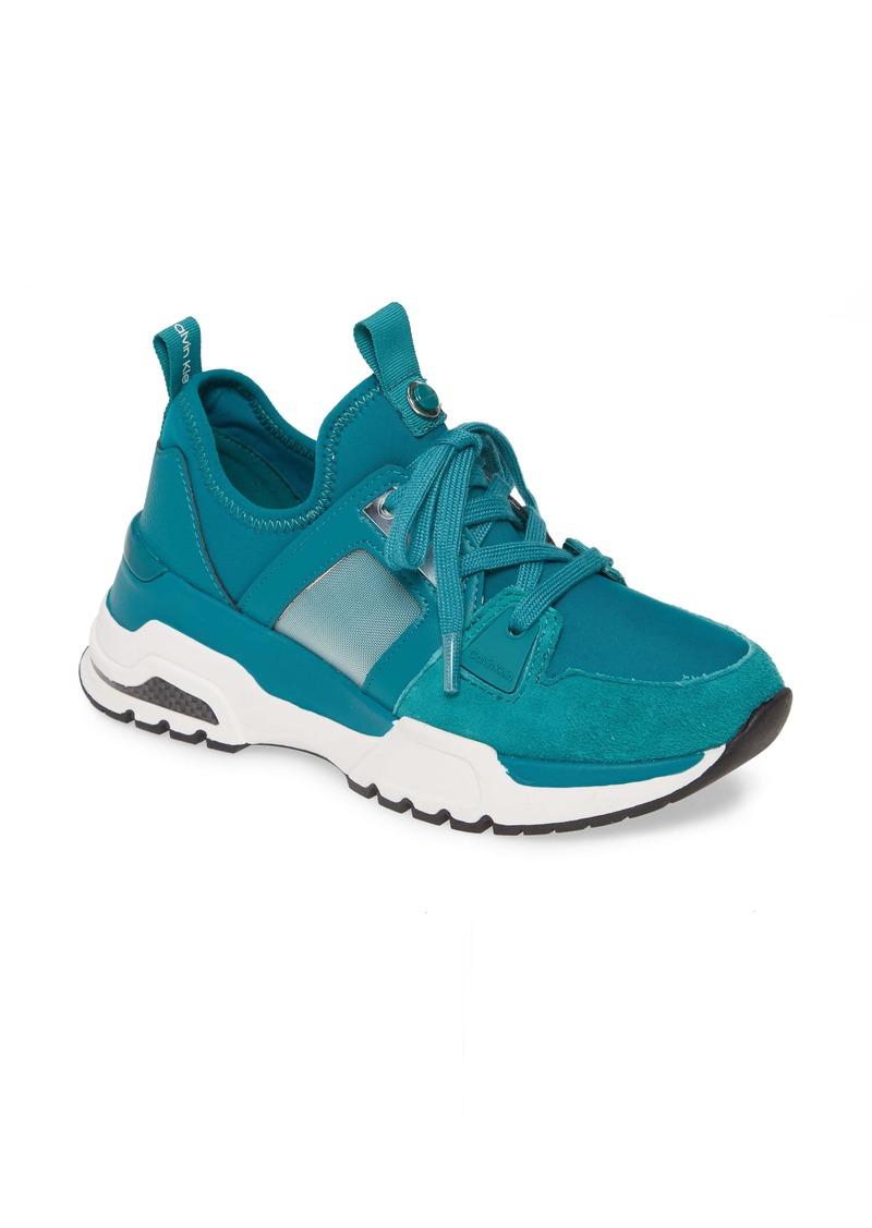 Calvin Klein Huma Sneaker (Women)